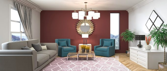 Luxury Home Décor Ideas You Should Try for Your Living Room