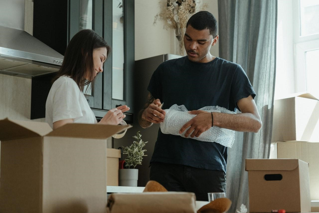 image - Moving House for the First Time? Here's What You Should Do