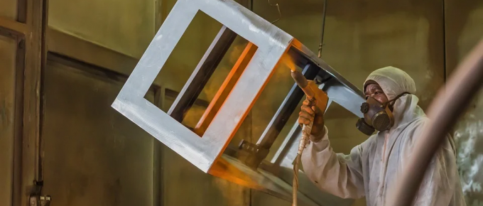 Powder Coating Aluminium: What Are They and Why Should You Choose Them?
