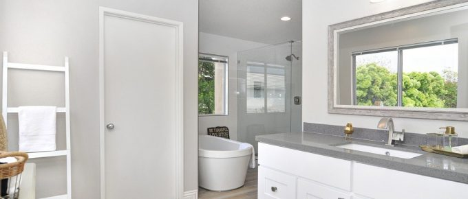 Steps to Follow for Bathroom Renovation