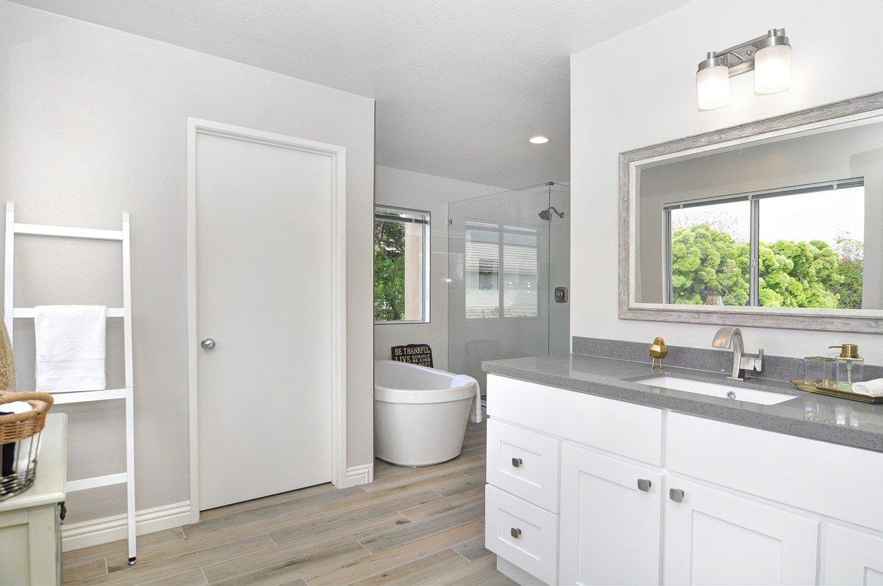 image - Steps to Follow for Bathroom Renovation