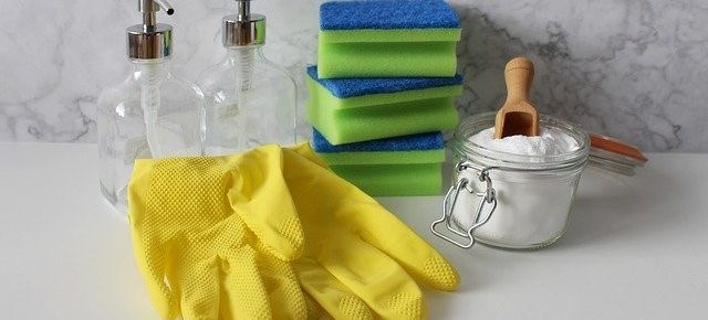 The Ultimate Guide to Home Cleaning