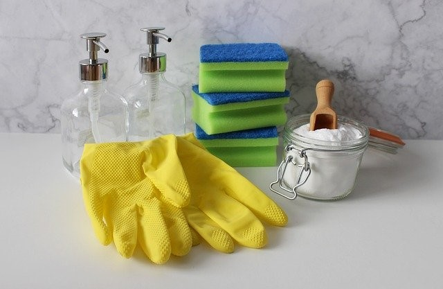 image - The Ultimate Guide to Home Cleaning