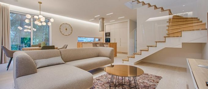 Top Ways Improve the Interior Design of Your Home