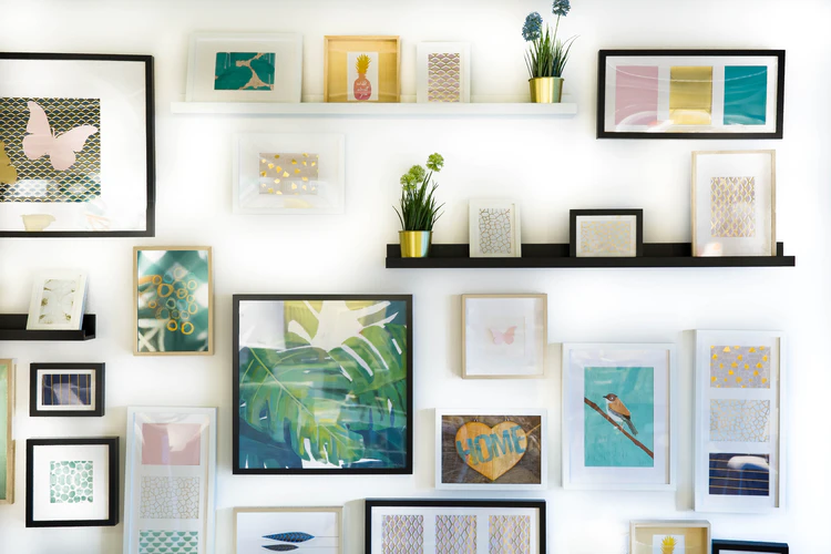 image - Useful Tips for Choosing Wall Art for Your Home