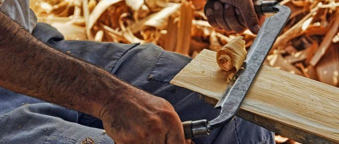 Want to Get Started with Woodworking? Here's How