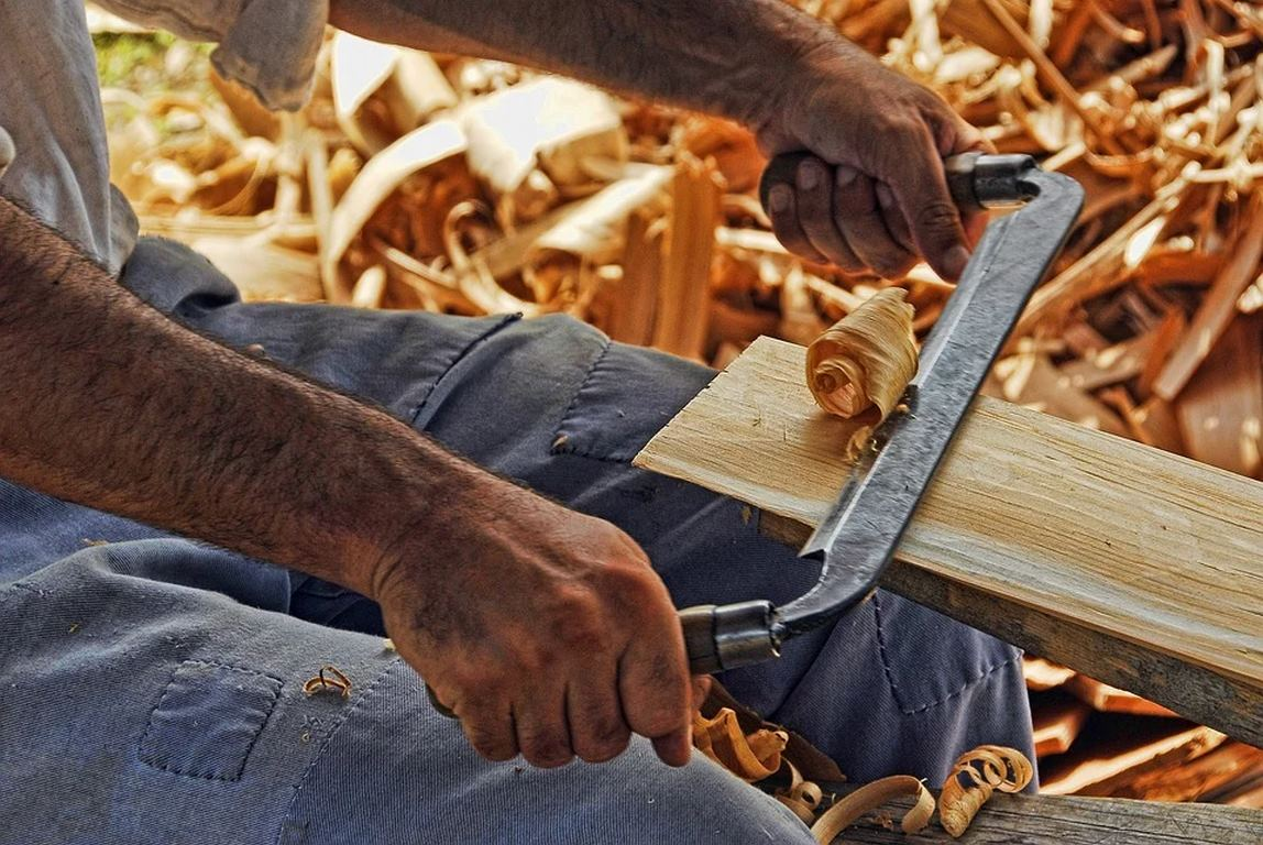 image - Want to Get Started with Woodworking Here's How