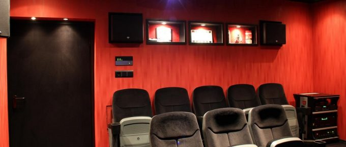 What Is the Best Home Theater Seating?