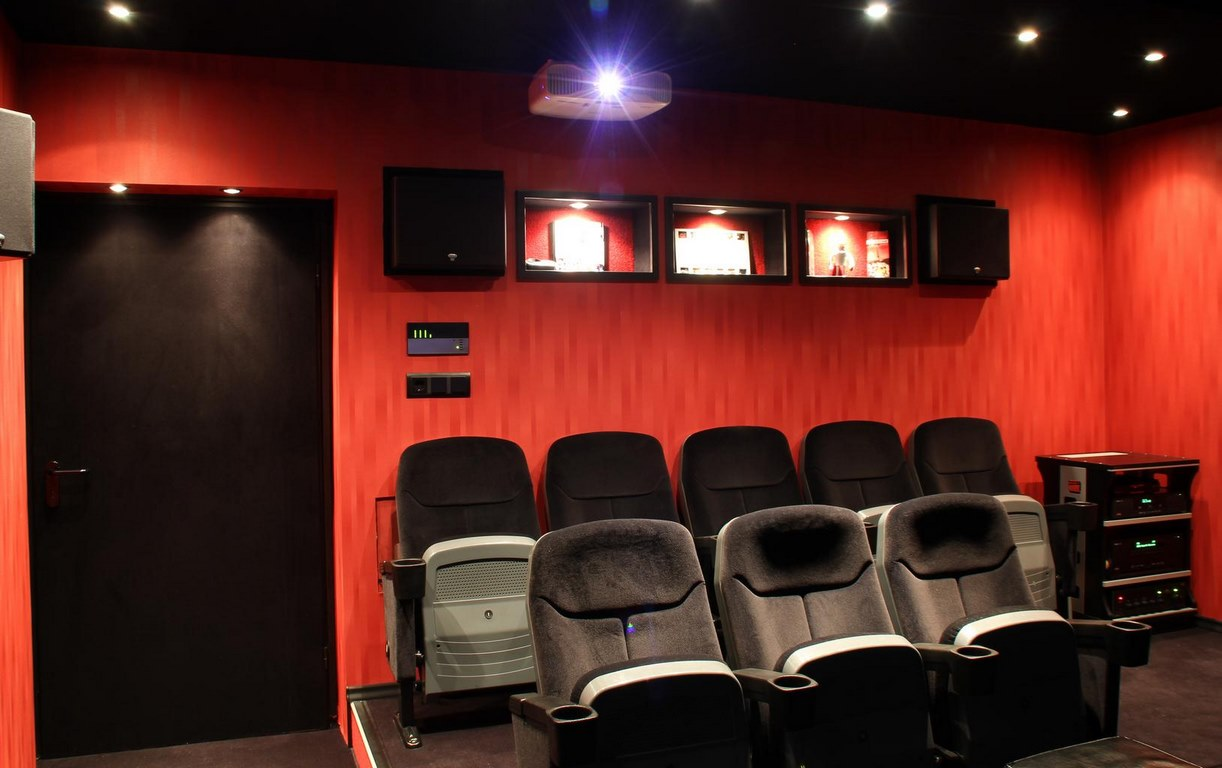 image - What Is the Best Home Theater Seating