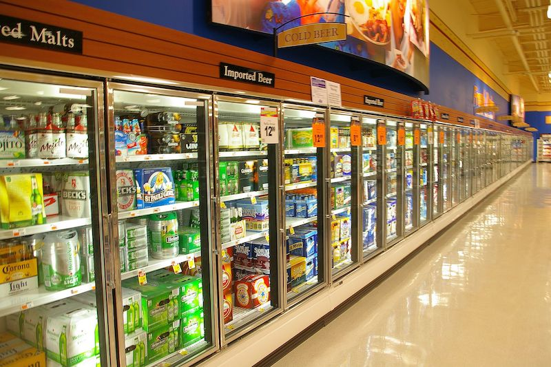 image - What is Commercial Refrigeration Typically Used For?