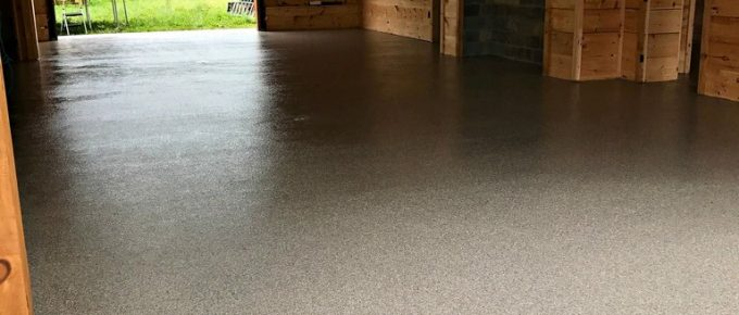 What is the Best Epoxy for Concrete?