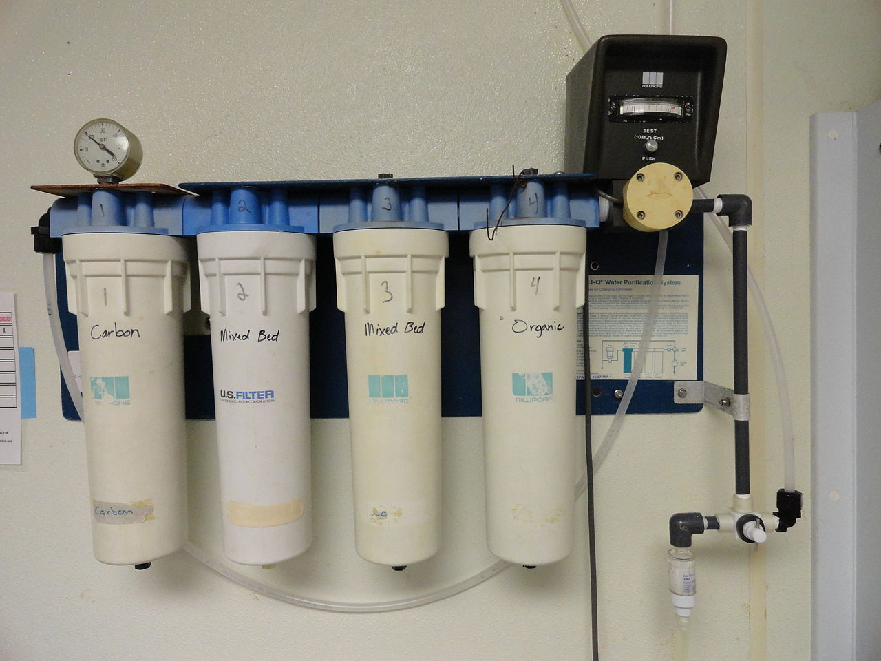image - Getting Clean Water at Home Finding Your Ideal Whole House Water Filter