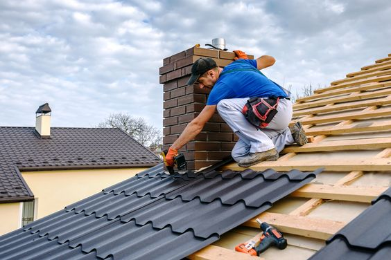 image - Why Roofing Services and Maintenance are Important