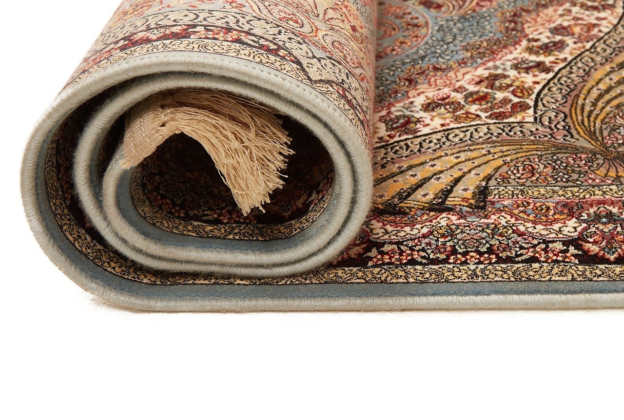 image - Carpet Wicking After Cleaning