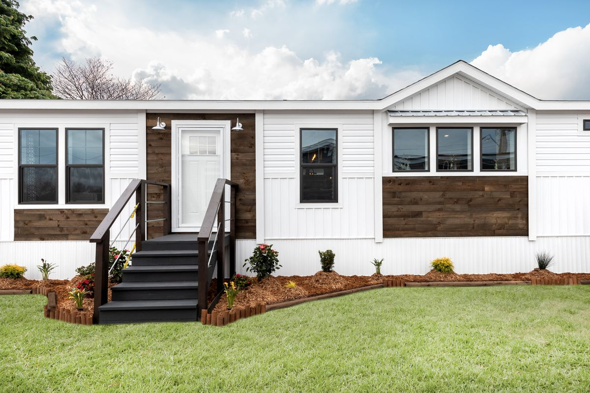 image - 6 Advantages of Buying a Manufactured Homes for Sale