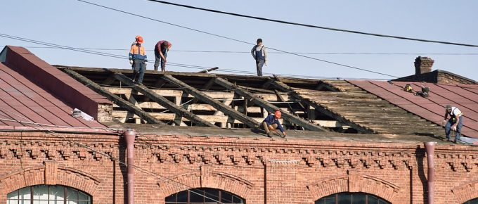 Reasons Why Regular Roof Maintenance Is Important