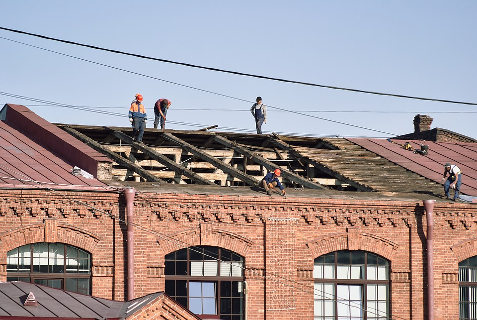 image - Reasons Why Regular Roof Maintenance Is Important