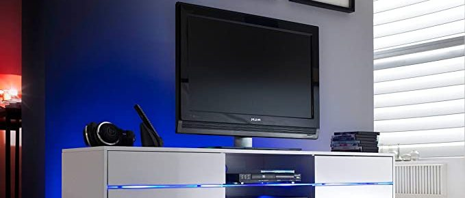 How Much Should You Spend on a TV Stand?