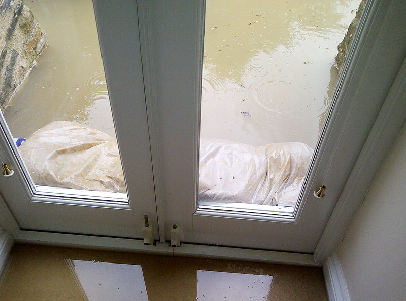 image - 5 Steps to Fix Water Damage in the Home