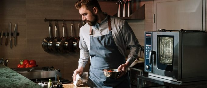 6 Smart and Practical Tips That Will Help You Become A Skilled Chef