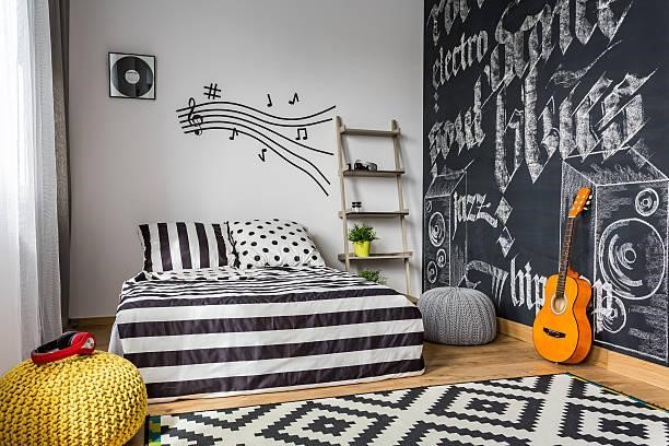 image - 8 Interesting Home Décor Ideas for Music Lovers