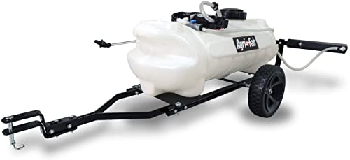 image - Advantages of A Tow-Behind Sprayer