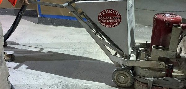 All You Need to Know About Concrete Grinding