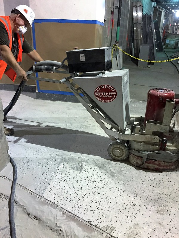 image - All You Need to Know About Concrete Grinding