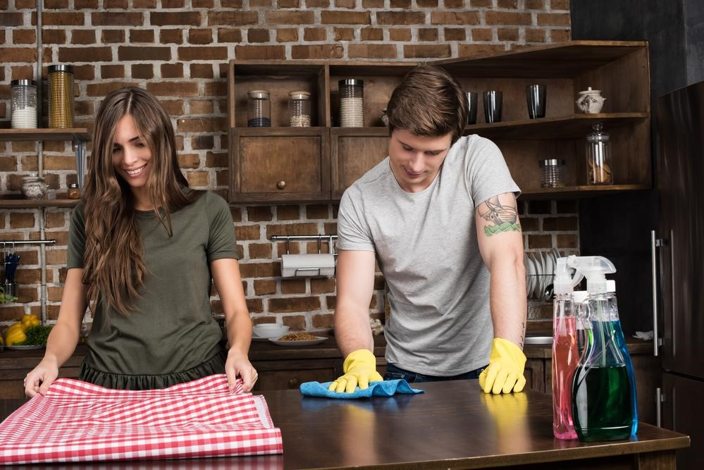 image - Expert Ways You Can Completely Clean and Organize an Unruly Home Environment