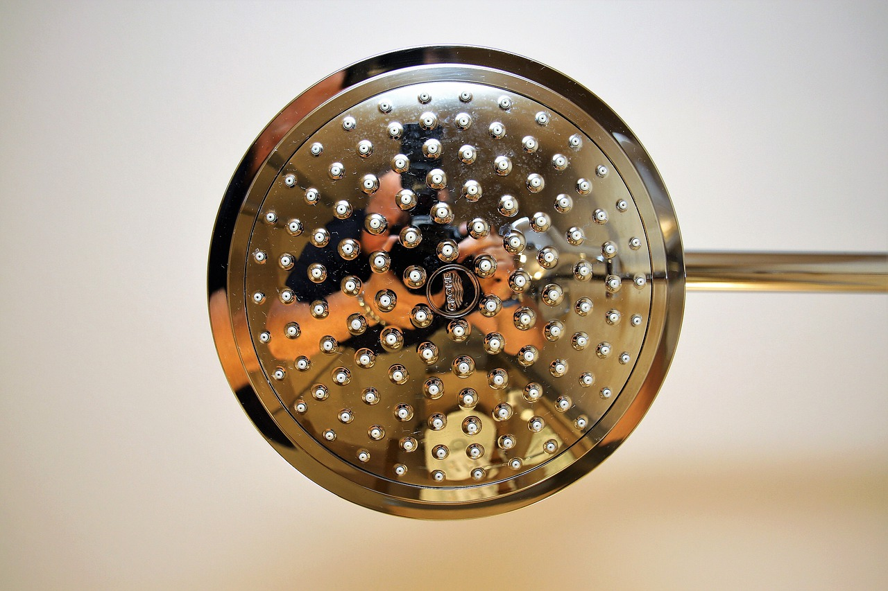 image - How to Choose the Right Shower Head