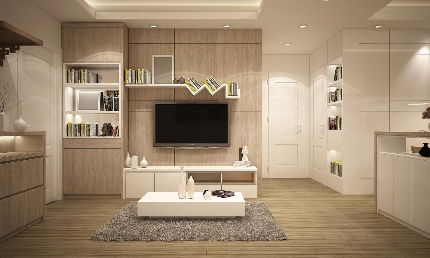 image - How to Fall in Love with Your Home- Unique Design Ideas