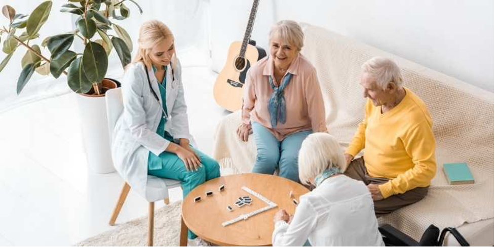 image - Home Care vs. Nursing Home: Find the Right One