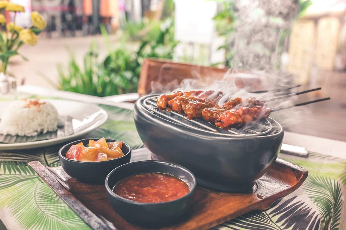 image - Portable Barbecue