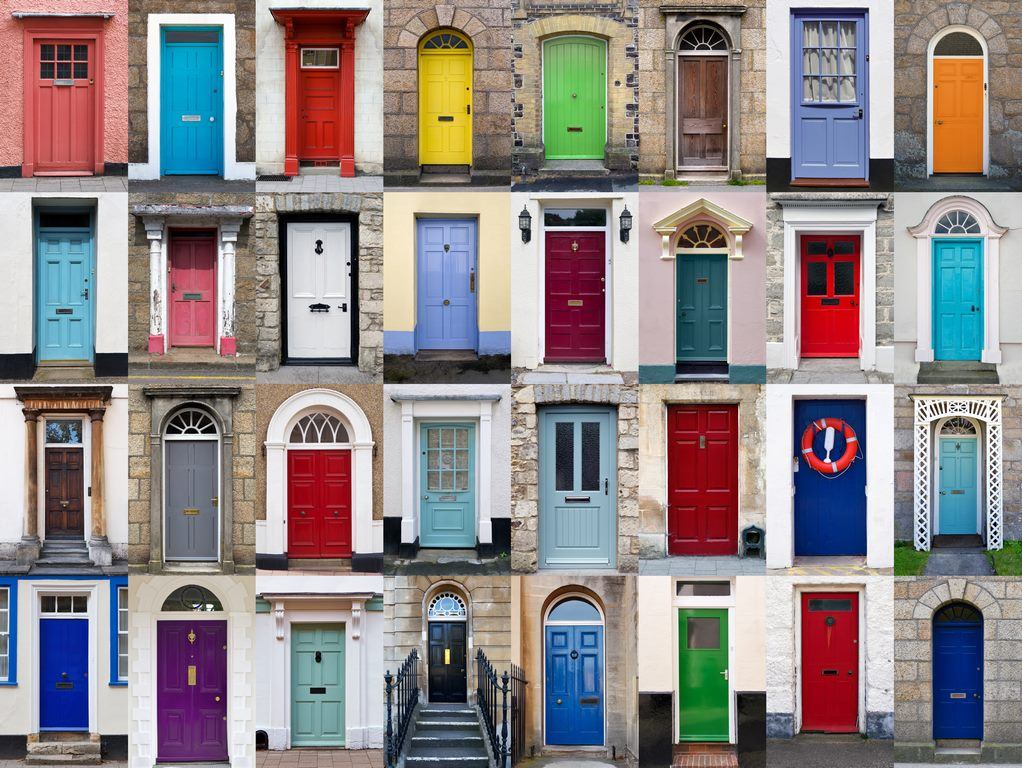 image - Pros and Cons of Composite Doors