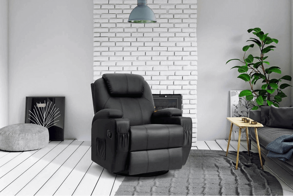 image - How Do I Choose a Recliner Chair