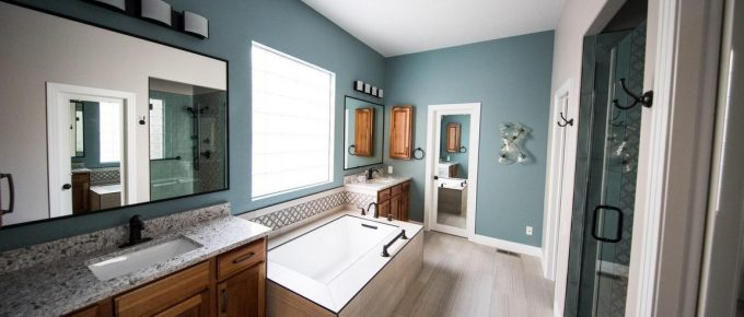 The 5 Benefits of Renovating your Bathroom