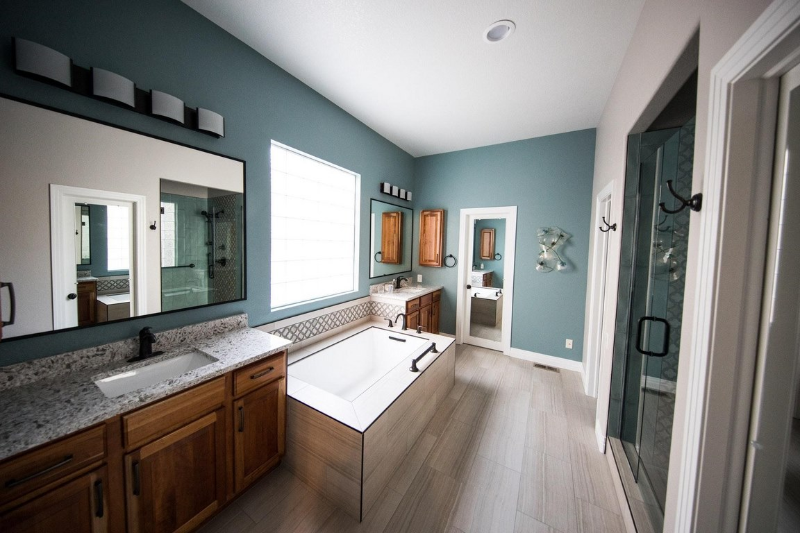 image - The 5 Benefits of Renovating your Bathroom