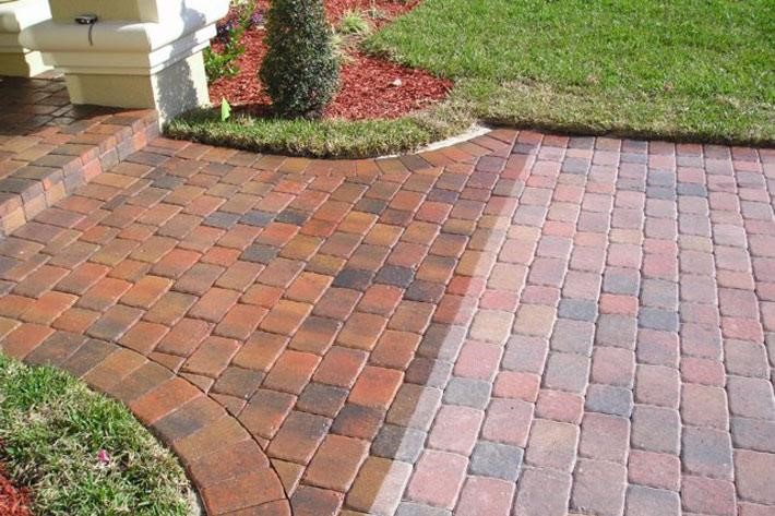 image - The Pros and Cons of your Paver Sealing