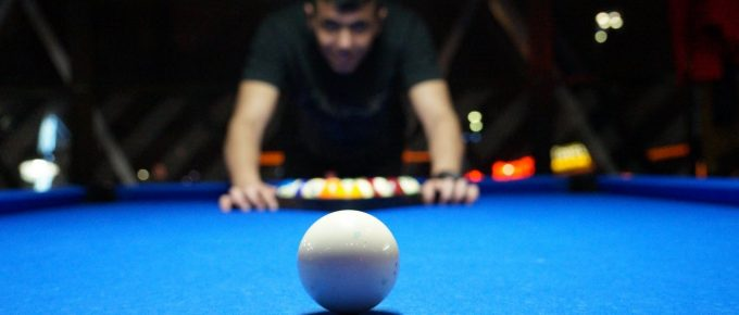 Things to Keep in Mind When Buying a Billiard Table