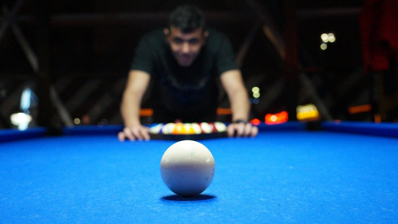 image - Things to Keep in Mind When Buying a Billiard Table