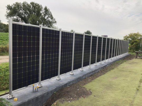 image - Top Reasons to Invest in Solar Fence Lights
