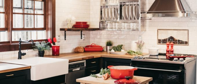 Ultimate Guide to Custom Kitchen Cabinets
