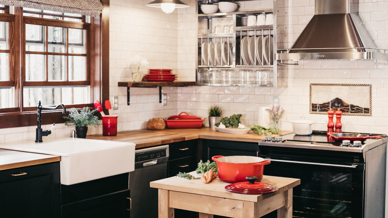 image - Ultimate Guide to Custom Kitchen Cabinets