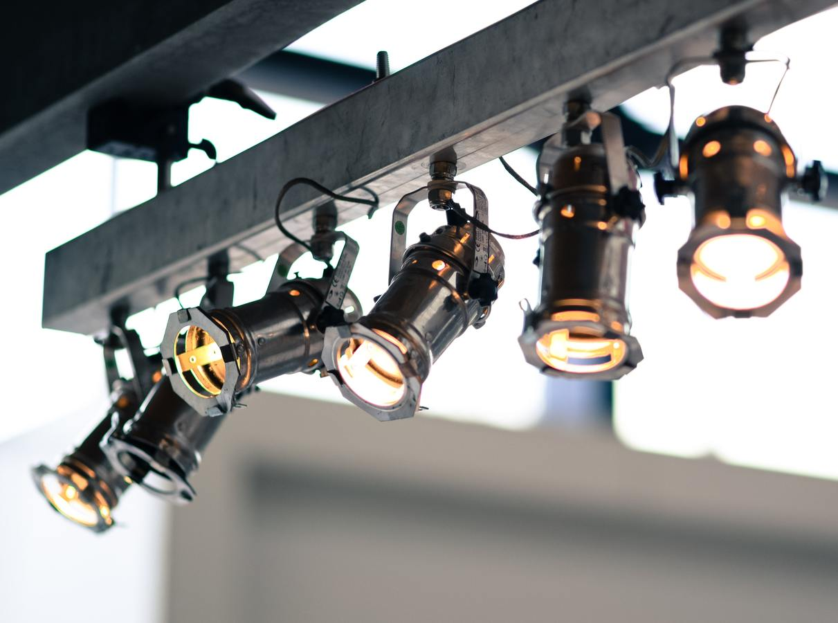 image - What Are the Different Types of Track Lighting