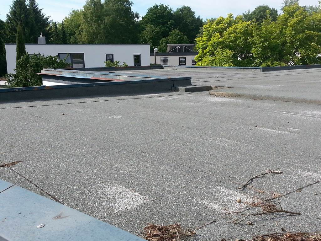 image - Why Choose a Flat Roof Top 3 Benefits