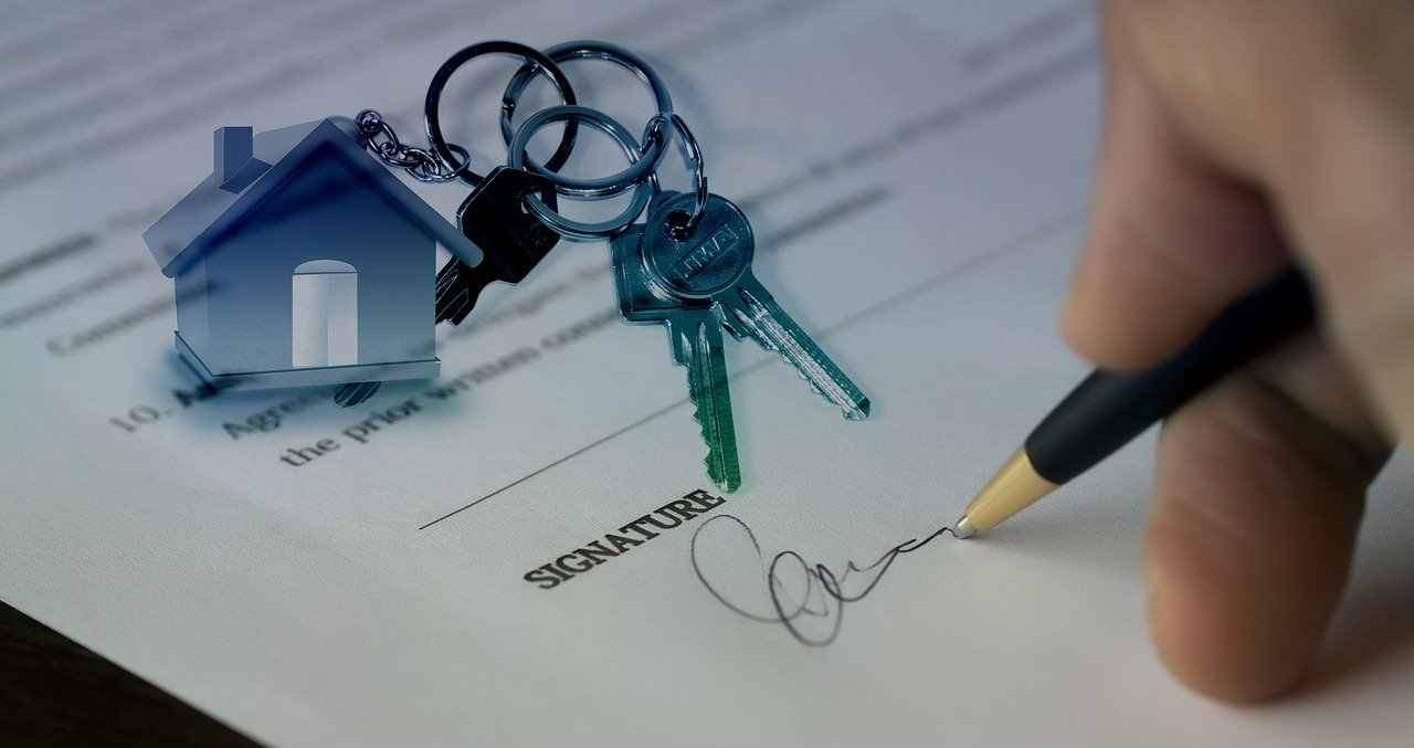 image - real estate