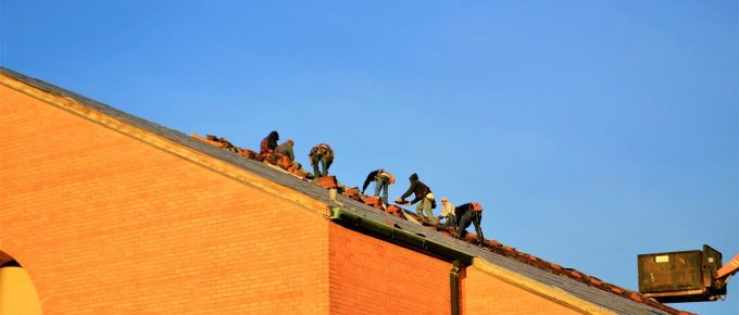 10 Best Roofing Contractors Near Me