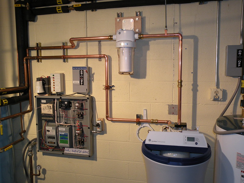 image - 4 Critical Reasons to Adopt a Water Filtration System