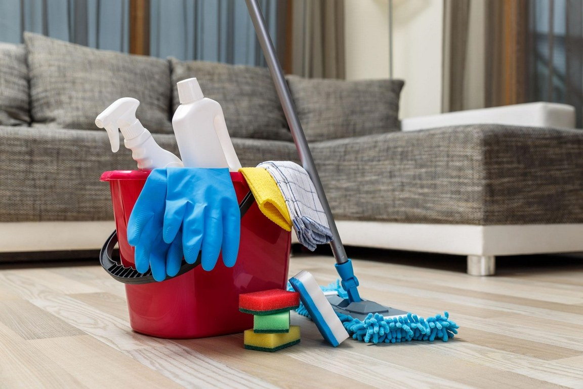 image - 4 Tips for Finding the Right Houston House Cleaners