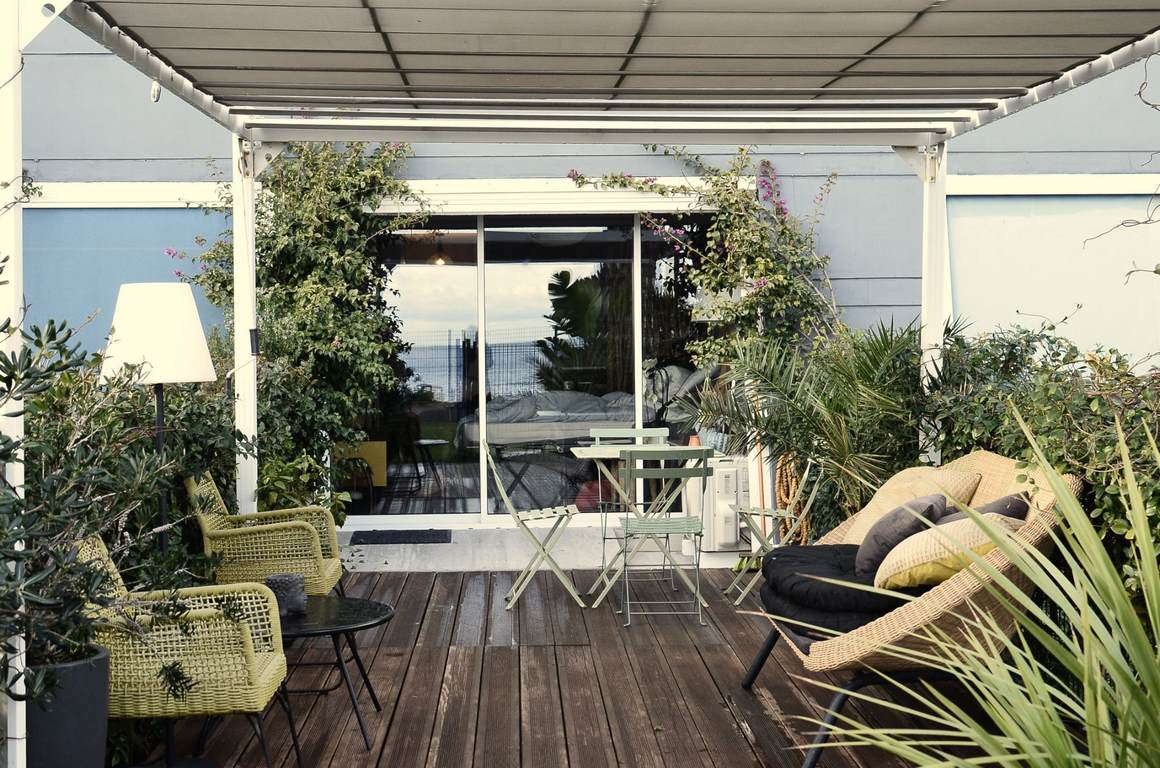 image - 7 Ideas to Make Your Garden Look More Modern